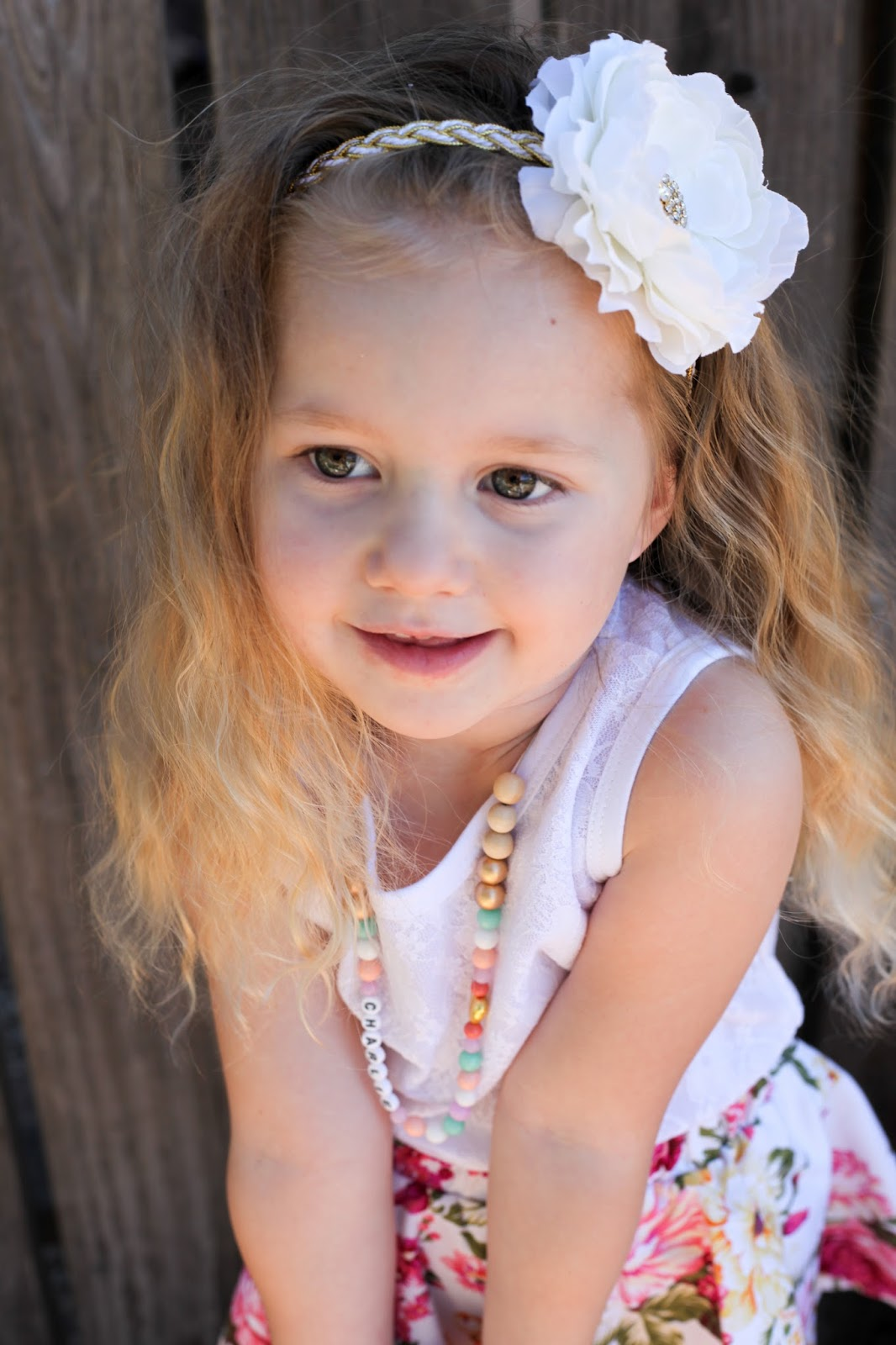 The Day After French Braids Is A Great Time To Have Your Little One Wear  Their Hair Down Or With A Simple Headband If You Want The Hair To Have  More Volume