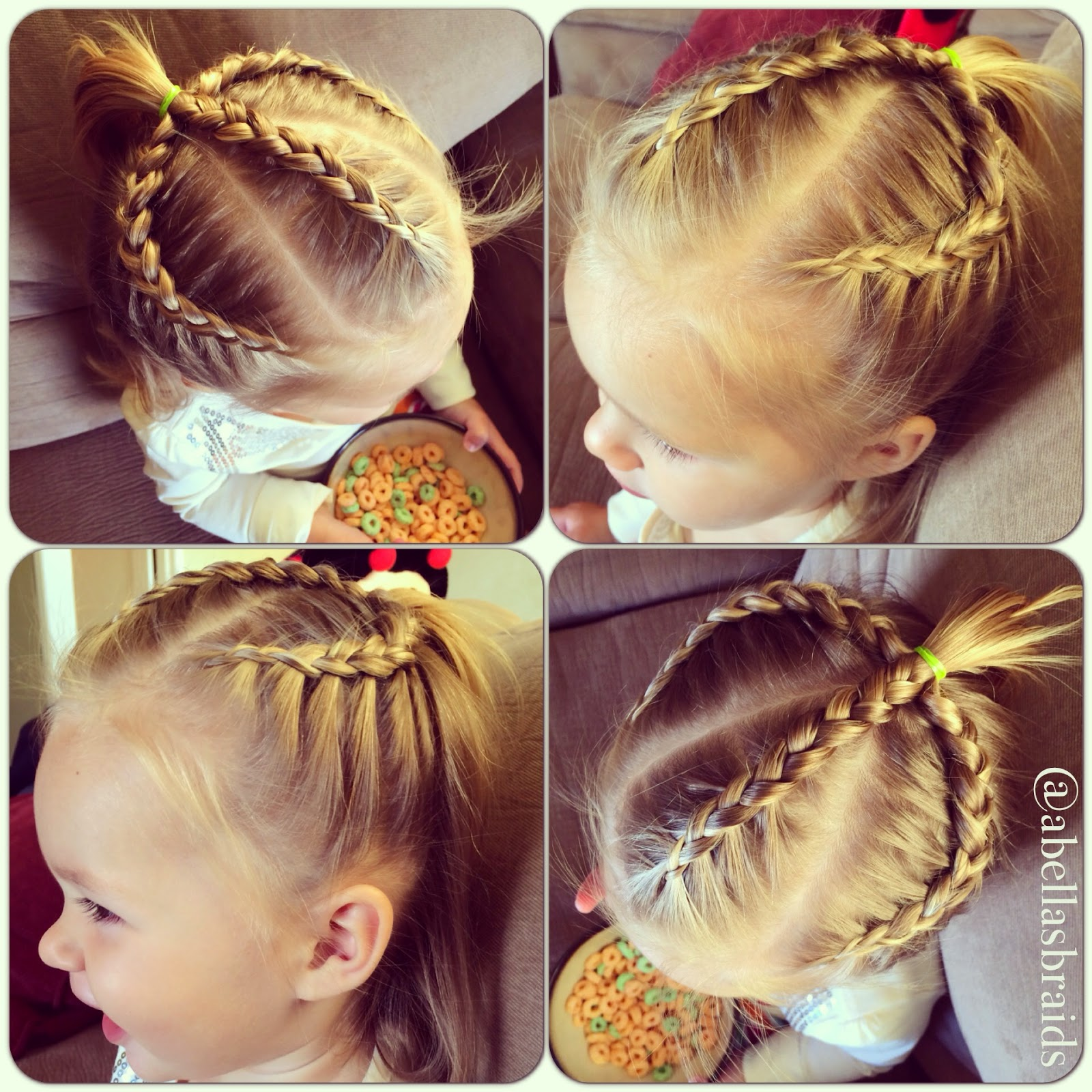Fabulous Help For Your Toddler39S Hair Hairstyles For Men Maxibearus